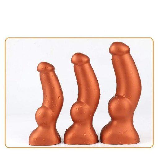 plug anal et vaginal taille