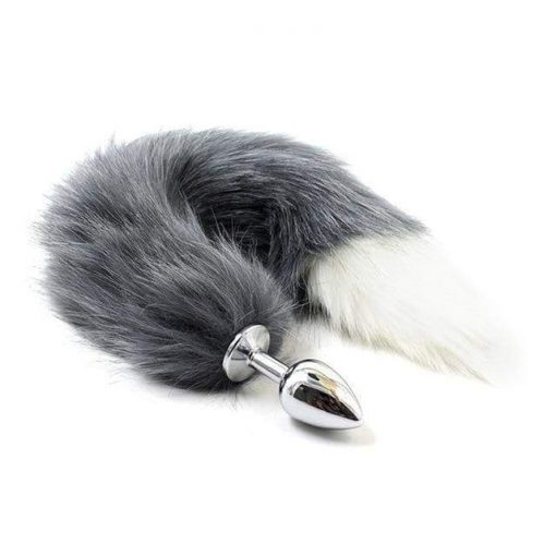 plug anal queue de chat et oreille