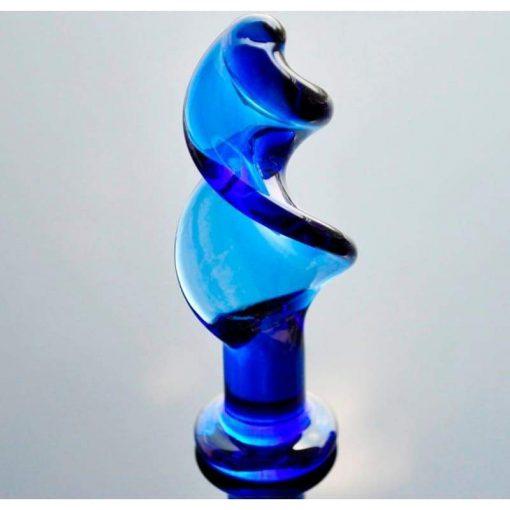 plug anal original spirale