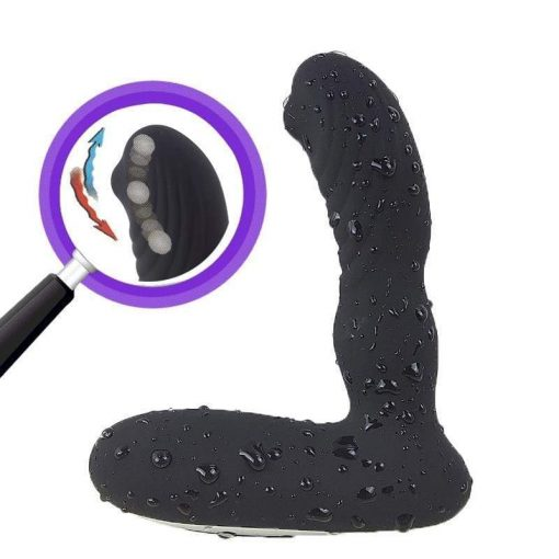 Stimulateur de prostate fin