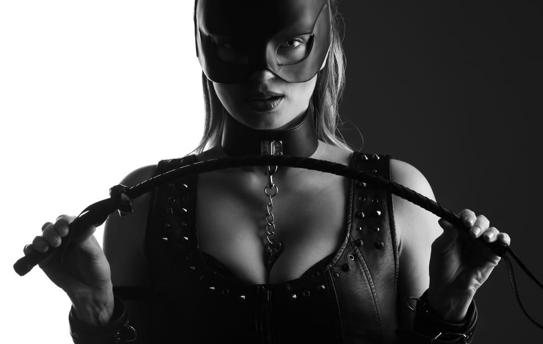 bondage discipline maîtresse bdsm
